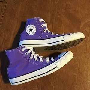 All-Stars Converse High Top Chuck Taylor
